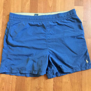 Polo by Ralph Lauren Traveler Swim Trunks